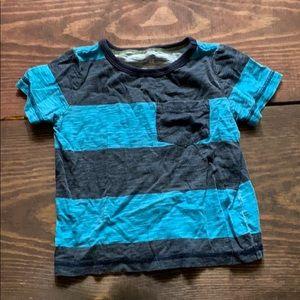 Carter's boy 24 month shirt